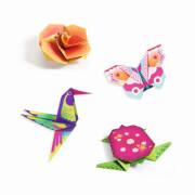 Origami: Tropics