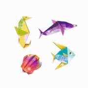 Origami: Meerestiere