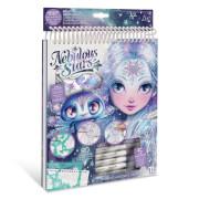 Nebulous Stars Kreatives Skizzenbuch - Iceana