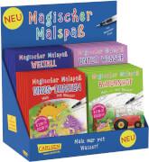 Display »Magisches Wasserset« HB 2020 sortiert (1 Stück)