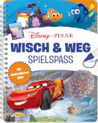 Disney Pixar: Wisch & Weg