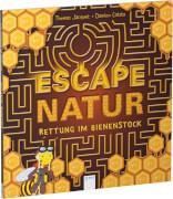 Jaquet, Thomas: Escape Natur # Rettung im Bienenstock