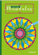 Tessloff Viele schöne Mandalas. Für Kinder ab 5 Jahren
