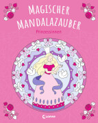 Loewe Magischer Mandalazauber - Prinzessinnen