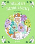 Loewe Magischer Mandalazauber - Zauberwald
