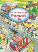 Loewe Wo ist das kleine Rennauto?