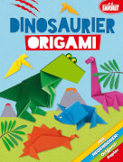 Dinosaurier-Origami