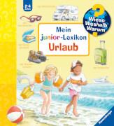 Ravensburger 32987 WWW Mein junior-Lexikon: Urlaub