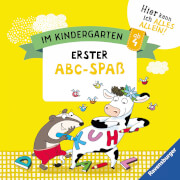 Ravensburger 41616 Im Kindergarten: Abc-Spaß