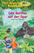 Loewe Das magische Baumhaus - Den Gorillas auf der Spur, Band 24