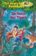 Loewe Das magische Baumhaus - Im Reich des Tigers, Band 17
