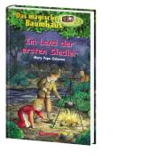 Loewe Osborne, Das magische Baumhaus Bd. 25 Im Land der ersten Siedler