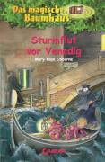 Loewe Osborne, Das magische Baumhaus Bd. 31 Sturmflut vor Venedig