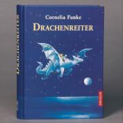Drachenreiter Bd.1, Lesebuch, 448 Seiten, ab 10 Jahren