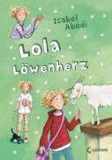 Loewe Abedi, Lola Löwenherz, Band 5
