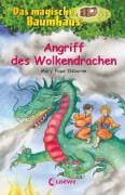 Loewe Das magische Baumhaus - Angriff des Wolkendrachen, Band 35