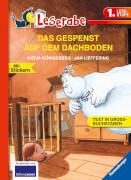 Ravensburger 36368 Leserabe: Das Gespenst auf dem Dachboden
