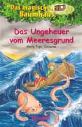 Loewe Das magische Baumhaus - Das Ungeheuer vom Meeresgrund, Band 37