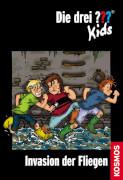 KOSMOS Die drei ??? Kids Band 03: Invasion der Fliegen