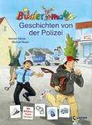 Loewe Bildermaus Geschichten von der Polizei