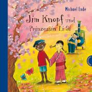 Ende,J.Knopf/Prinzessin