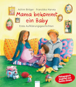 Arena - Mama bekommt ein Baby:Erste Aufklärungsgeschichten