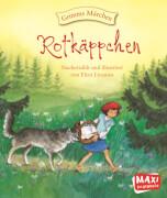 Rotkäppchen (Maxi)