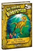 Loewe Stone, Dinoversum Bd. 10 Falle des Allosaurus