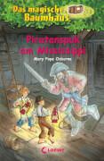Loewe Osborne, Das magische Baumhaus Bd. 40 Piratenspuk am Mississippi