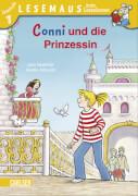 Lesemaus zum Lesenlernen 320 Conni und die Prinzessin
