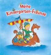 Meine Kindergartenfreunde (Wikinger)