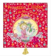 Prinzessin Lillifee und der kleine Drache  rot
