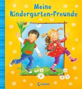 Loewe Meine Kindergarten-Freunde (Kinder/blau)