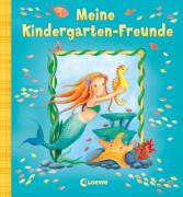 Loewe Meine Kindergarten-Freunde (Meermädchen)