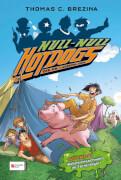 Hot Dogs - Die Nr. 1 Agenten-Jungs, Bd. 04