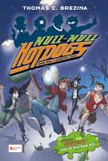 Hot Dogs - Die Nr. 1 Agenten-Jungs, Bd. 03
