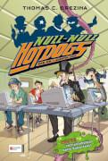 Hot Dogs - Die Nr. 1 Agenten-Jungs, Bd. 02