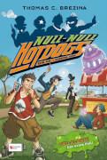 Hot Dogs - Die Nr. 1 Agenten-Jungs, Bd. 01