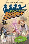 Hot Dogs - Die Nr. 1 Agenten-Jungs, Bd. 09