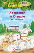 Loewe Das magische Baumhaus - Abenteuer in Olympia, Band 19
