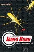 Higson, James Bond - Zurück