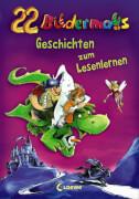 Loewe Bildermaus 22 Geschichten zum Lesenlernen
