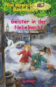 Loewe Das magische Baumhaus - Geister in der Nebelnacht, Band 42