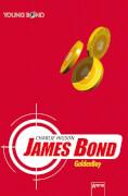 Higson, James Bond/Goldenboy