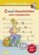 Lesemaus Sonderband zum Lesenlernen: Conni-Geschichten, 84 Seiten, ab 6 Jahre
