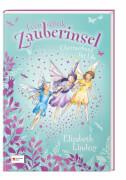 Feenschule Zauberinsel, Bd. 05
