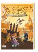 Drachengasse 13, Bd. 01