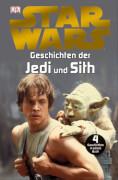Dorling Kindersley Star Wars - Geschichten der Jedi und Sith