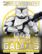 Dorling Kindersley Star Wars - Kampf um die Galaxis