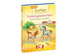 Loewe Lesetiger Fohlengeschichten
